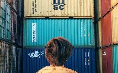 Sponsored: 13 Strangest Things Ever Discovered in Shipping Containers