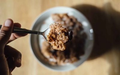 Ditch the Kid's Cereal and Try These Delicious Breakfasts for Adults